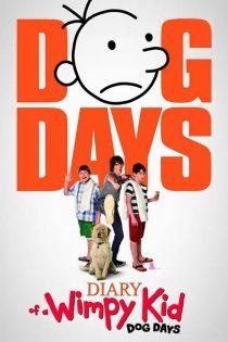 دانلود فیلم بچه چلمن: چله تابستون Diary of a Wimpy Kid 2012