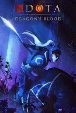 دانلود انیمیشن دوتا: خون اژدها Dota: Dragon's Blood 2021