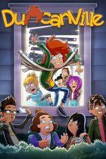 دانلود فصل اول انیمیشن دانکنویل Duncanville Season 1 2020