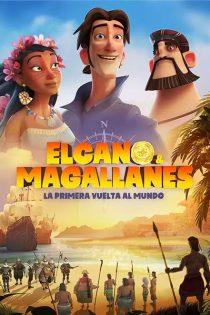 دانلود انیمیشن الکانو و ماژلان Elcano and Magellan 2019