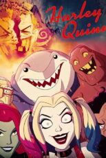 دانلود فصل اول انیمیشن هارلی کوئین Harley Quinn 2019