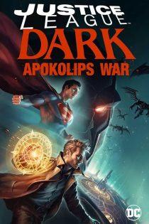 لیگ عدالت تاریکی Justice League Dark: Apokolips War 2020