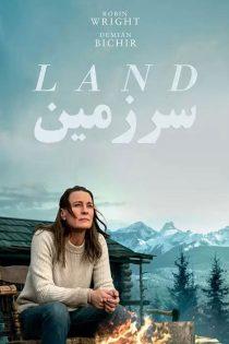 دانلود فیلم سرزمین Land 2021