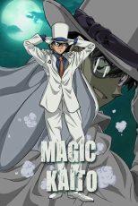 دانلود انیمه سریالی کایتو شعبده باز Magic Kaito 2010