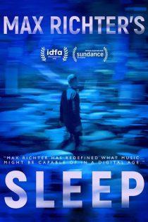 دانلود مستند خواب مکس ریشتر Max Richter's Sleep 2019