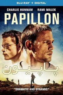 دانلود فیلم پاپیون Papillon 2017