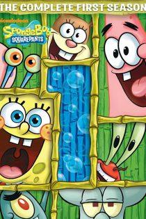 فصل اول انیمیشن باب اسفنجی Spongebob Squarepants Season 1