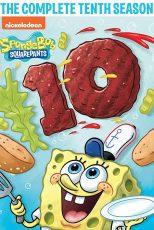 فصل دهم انیمیشن باب اسفنجی Spongebob Squarepants Season 10