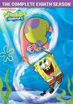 فصل هشتم انیمیشن باب اسفنجی Spongebob Squarepants Season 8