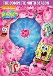 فصل نهم انیمیشن باب اسفنجی Spongebob Squarepants Season 9