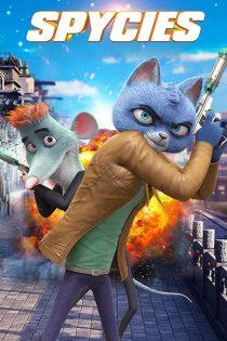 دانلود انیمیشن ماموران مخفی Spycies 2019