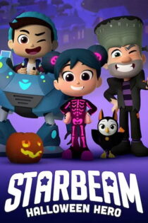 استاربیم: قهرمان هالووین Starbeam: Halloween Hero 2020