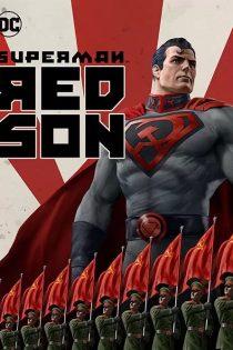 دانلود انیمیشن سوپرمن: پسر سرخ Superman: Red Son 2020
