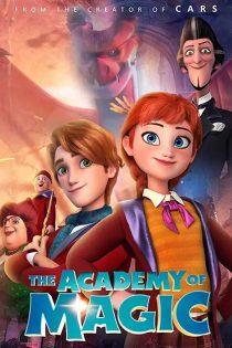 دانلود انیمیشن آکادمی جادویی The Academy of Magic 2020