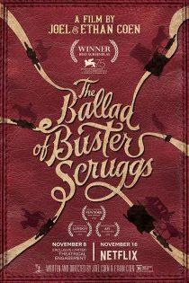 تصنیف باستر اسکروگز The Ballad of Buster Scruggs 2018