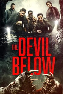 دانلود فیلم شیطان درون The Devil Below 2021