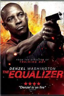 دانلود فیلم اکولایزر The Equalizer 2014