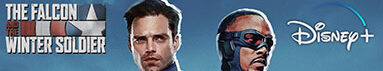 فالکون و سرباز زمستان The Falcon and the Winter Soldier 2021
