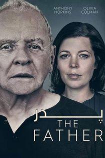دانلود فیلم پدر The Father 2020