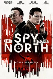 جاسوسی که به شمال رفت The Spy Gone North 2018
