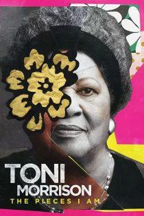 مستند تونی موریسون Toni Morrison: The Pieces I Am 2019