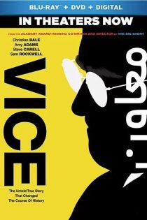 دانلود فیلم معاون Vice 2018