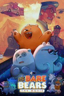 دانلود انیمیشن ما خرسهای ساده لوح We Bare Bears 2020