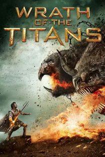 دانلود فیلم خشم تایتان ها Wrath of the Titans 2012