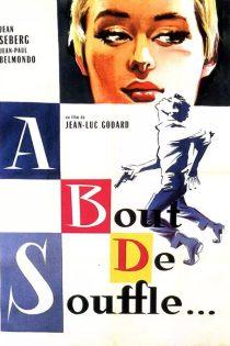 دانلود فیلم از نفس افتاده Breathless 1960