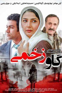 دانلود فیلم سینمایی گاو زخمی