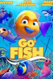 دانلود انیمیشن موفق باشی ماهی! Go Fish! 2019