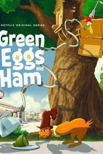 تخم مرغ های سبز و ژامبون Green Eggs and Ham 2019