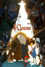دانلود انیمیشن کلاوس Klaus 2019