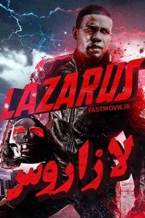 دانلود فیلم لازاروس Lazarus 2021