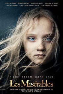 دانلود فیلم بینوایان Les Miserables 2012