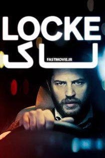دانلود فیلم لاک Locke 2013