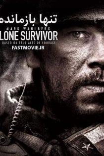 دانلود فیلم تنها بازمانده Lone Survivor 2013