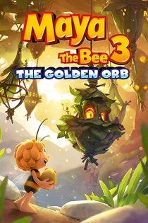 مایا زنبور عسل گوی طلایی Maya the Bee: The Golden Orb 2021