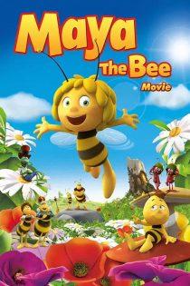 دانلود انیمیشن مایا زنبور عسل Maya the Bee Movie 2014