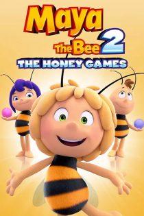 مایا زنبور عسل 2: بازی های عسلی Maya the Bee 2018