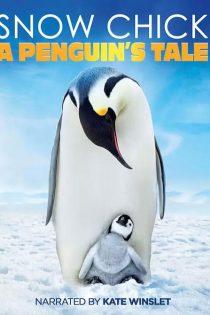 جوجه برفی: داستان یک پنگوئن Snow Chick: A Penguin's Tale 2015