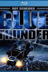 دانلود فیلم تندر آبی Blue Thunder 1983