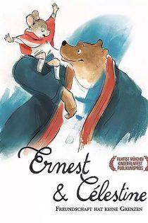 دانلود کارتون ارنست و سلستین Ernest and Celestine 2012