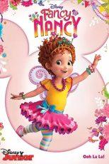 دانلود انیمیشن فنسی نانسی Fancy Nancy 2018