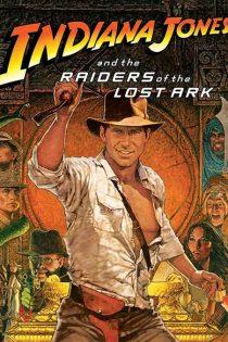دانلود فیلم مهاجمان صندوقچه گمشده Raiders of the Lost Ark 1981