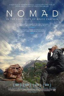دانلود مستند Nomad: In the Footsteps of Bruce Chatwin 2019