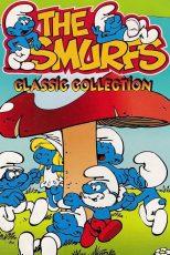دانلود انیمیشن اسمورف ها The Smurfs 1981-1990