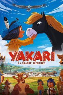 یاکاری: سفری دیدنی Yakari: A Spectacular Journey 2020