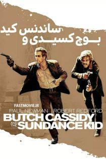 دانلود فیلم Butch Cassidy and the Sundance Kid 1969