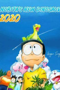 دانلود انیمه دورامون Doraemon: Nobita's New Dinosaur 2020